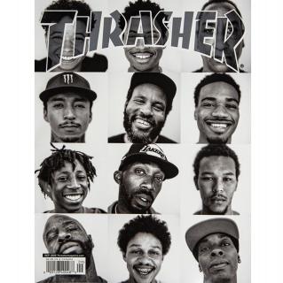 Thrasher Mag September 2020