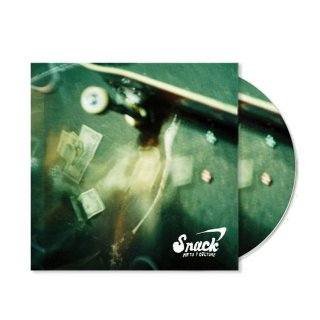 SNACK - ARTS & CULTURE DVD