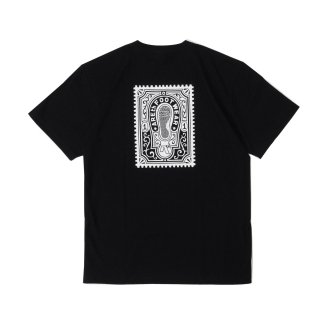 AREth - Stamp T-Shirts - Black