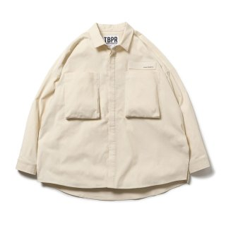 TIGHTBOOTH CORD BIG SHIRT