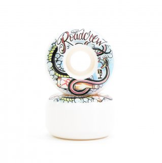 ROAD CREW WHEELS - Beer Snake 54mm