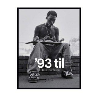 '93 til - Pete Thompson
