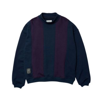 EVISEN TARGETMAN MOCK NECK