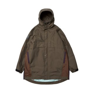 EVISEN DU-RAG MOUNTAIN COAT