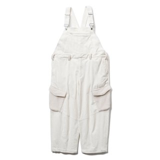 TIGHTBOOTH CORD OVERALL