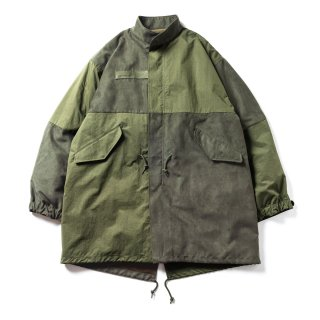 TIGHTBOOTH TB-65 FISH TAIL PARKA