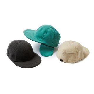 EVISEN FLEECE FLAP CAP