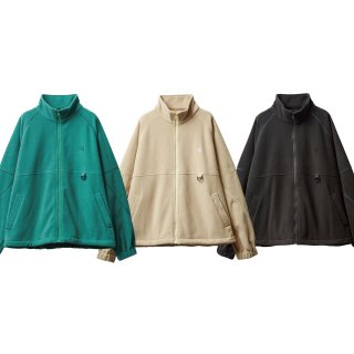 EVISEN STITCH FLEECE JKT
