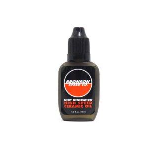 BRONSON BEARING - HIGH SPEED CERAMIC OIL