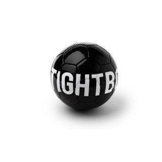 TIGHTBOOTH / sfida - LOGO SOCCER BALL