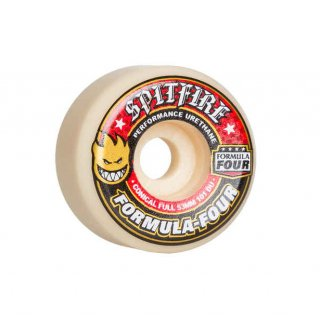 SPITFIRE - FORMULA FOUR 101DURO CONICAL FULL 53mm