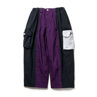 TIGHTBOOTH / KILLER BONG - SAMURAI TRACK PANTS