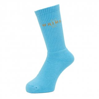 WHIMSY - SIXSTAR SOCKS - TEAL