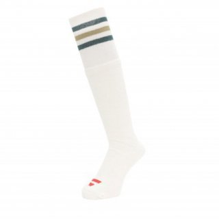 WHIMSY - TUBE SOCKS - GREEN