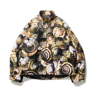 TIGHTBOOTH / NEIGHBORHOOD - SNAILS PUFFY JKT