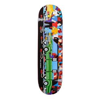 Polar Skate Co.- NICK BOSERIO - Limo - 8