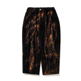 TIGHTBOOTH / PATS PANTS - BLEACH CORD PANTS