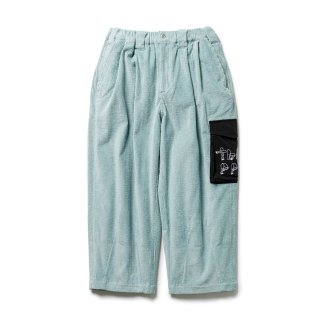 TIGHTBOOTH / PATS PANTS - PAT CORD PANTS