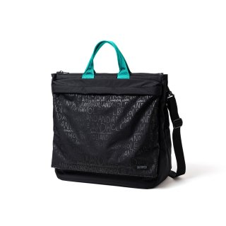 TIGHTBOOTH / HOLE AND HOLLAND - 3WAY VINYL BAG