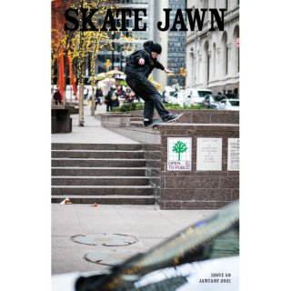 SKATE JAWN - issue 59