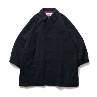 TIGHTBOOTH - GINGHAM BIG COAT