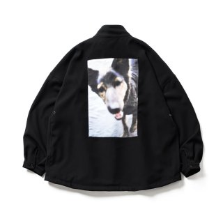 TIGHTBOOTH / JIRO KONAMI - DOG ANORAK