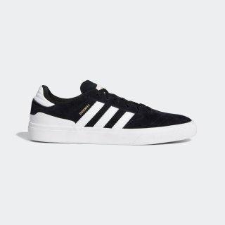 adidas - BUSENITZ VULC II - Black & White & Gum