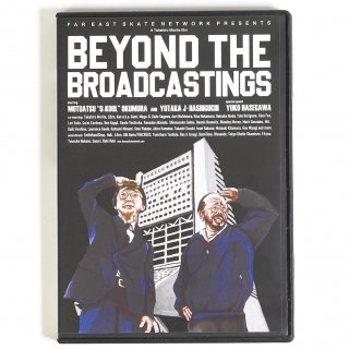 FESN - BEYOND THE BROADCASTINGS