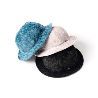 TIGHTBOOTH - LINEN VELVET HAT