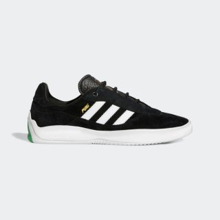 adidas - PUIG - Black & White & Green