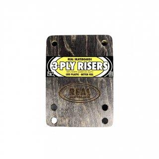 REAL - 3PLY Riser Pad - 1/8
