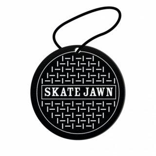 OJ WHEEL × SKATE JAWN - AIR FRESHNER