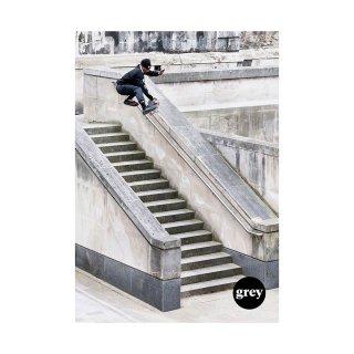 Grey vol. 05 - issue 09