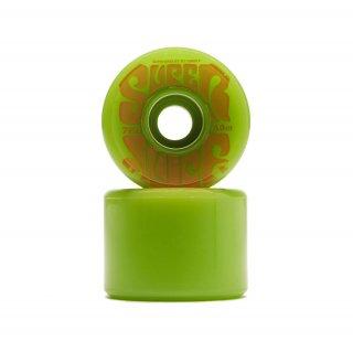 OJ WHEEL - SUPER JUICE Green 60mm 78a