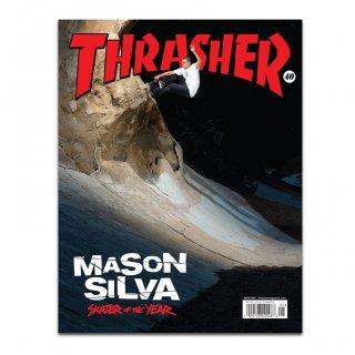Thrasher Magazine May 2021 Issue #490