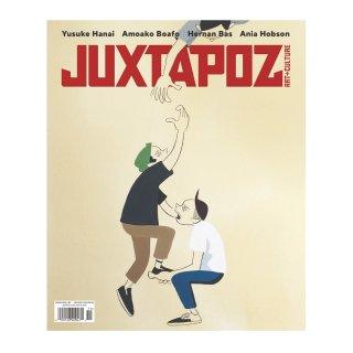 Juxtapoz Current Issue: Spring 2021 Quarterly #217