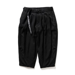 TIGHTBOOTH - PINHEAD CROPPED PANTS