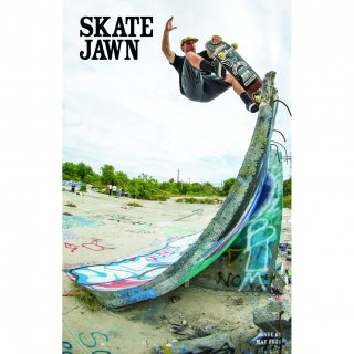 SKATE JAWN - issue 61