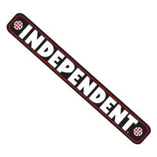 INDEPENDENT - Sticker BAR - 36