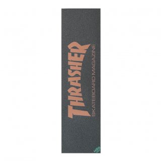 MOB GRIP - THRASHER ORANGE