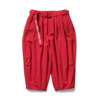 TIGHTBOOTH - CANAPA CROPPED PANTS
