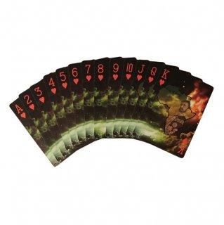 GANJ WAX - Playing Cards
