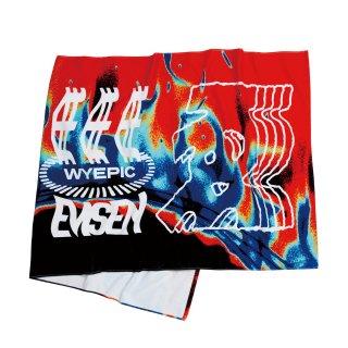 EVISEN - TASTY BEACH TOWEL