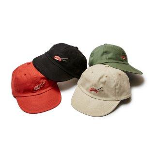 EVISEN - SUSHI LINEN CAP