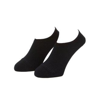 WHIMSY - No Show Socks - Black
