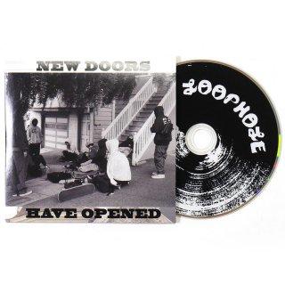 LOOP HOLE WHEEL - New Doors Have Opened [DVD]