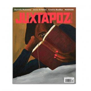 JUXTAPOZ Magazine Current Issue: Summer 2021 Quarterly #218