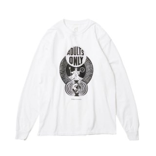 EVISEN - ADULTS ONLY LS