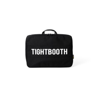 TIGHTBOOTH - LOGO FUNCTION BAG