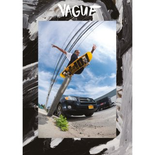 Vague Issue 21